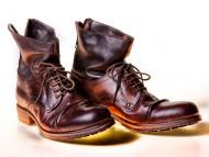 Boots<br />Client: Hamacher Boots Düsseldorf