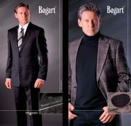Fashion<br />Client: Bogart MG - Moden Vertriebsgesellschaft mbH  Agency: Herzog GmbH – Medien und Kommunikation