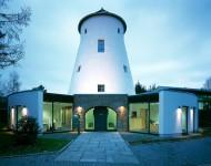 Lohmühle Mönchengladbach<br />Client: Sillmanns GmbH Architekten und Ingenieure