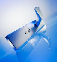 Door handle<br />Client: BASI Agency: LSD GmbH & Co. KG