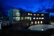 KINDER- UND JUGENDPSYCHIATRIE<br />Client: Dr. Schrammen Architekten BDA GmbH & Co. KG.