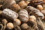 bread<br />Calendar project Konditorei Heinemann