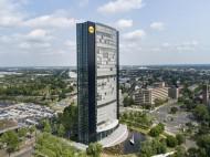 ARAG Tower Düsseldorf