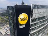 ARAG Tower Düseldorf