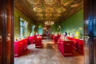 Sonderausstellung Meissen in Dresden