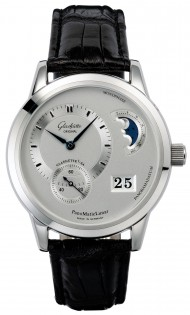 Wristwatch Glashütte