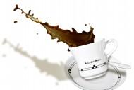 Fliegende Tasse