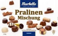 chocolates<br />Client: b4c werbeagentur