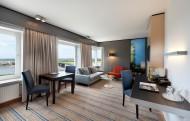 Suite Swissotel Düsseldorf