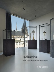 Kolumba<br />Buchprojekt/
